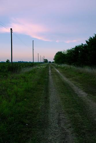 Hacia el horizonte - To the horizon