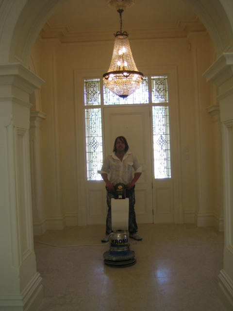 Marble-Floor-Polishing-Adelaide-Perth