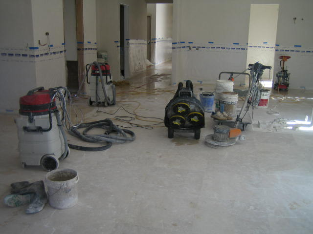 Marble-Floor-Machinary-Polishing-Adelaide