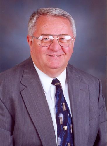 Richard Baxter