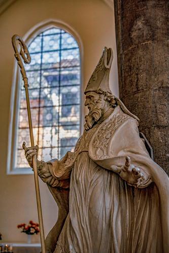 Martin l'évêque