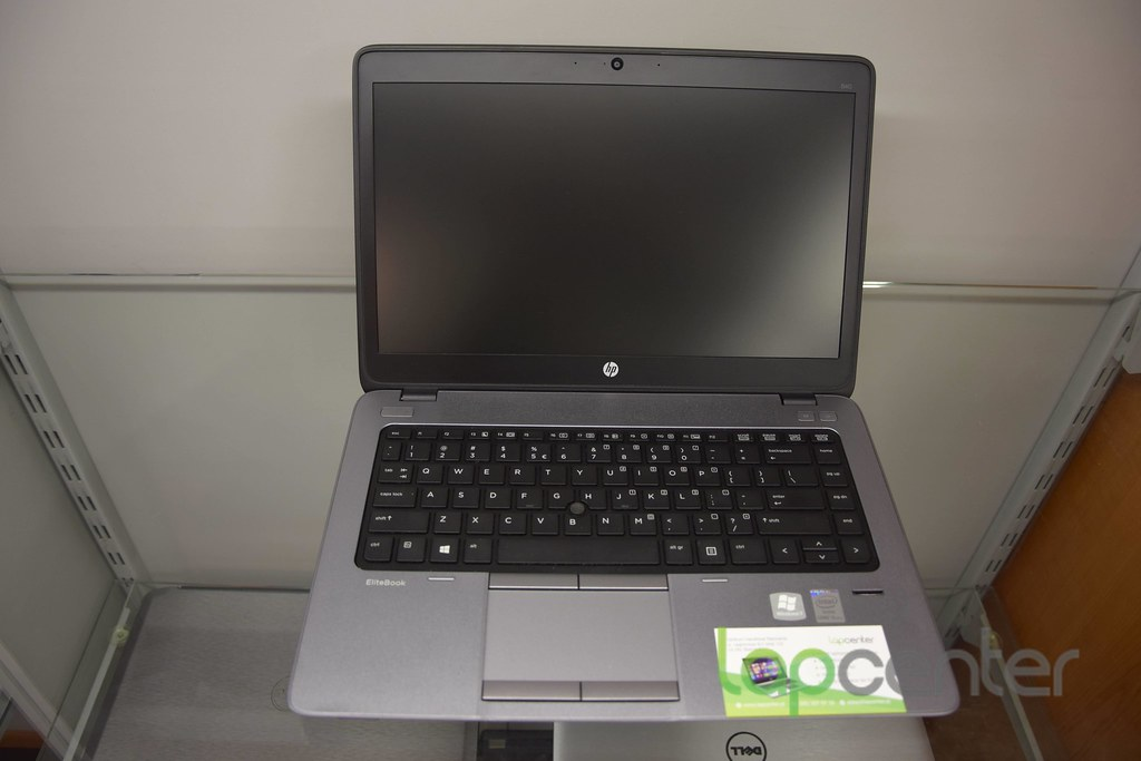 HP ELITEBOOK 840 I5 8 GB RAM 128 GB SSD WIN10