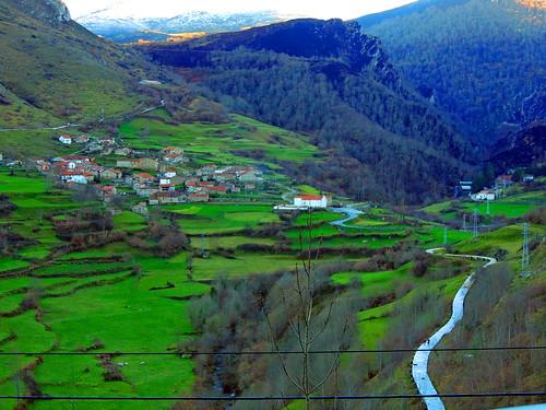 La Lastra (Cantábria)