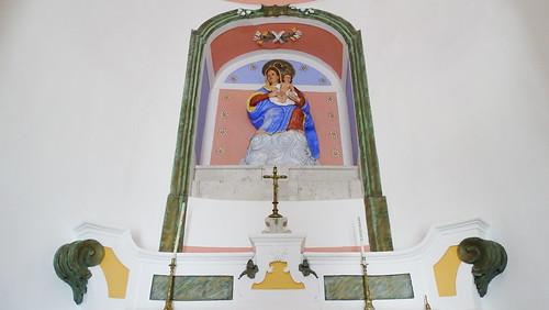 Cappella di San Sepolcro
