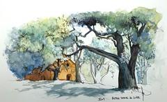 NOTRE DAME de LURE - Photo of Revest-Saint-Martin