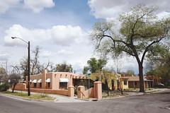 New Mexico - XXXIV