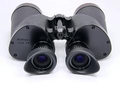 Nikon 7x50 IF SP WP Prostar