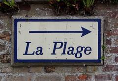 Pourville-sur-Mer - La Plage