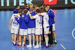 Mannschaft Island Handball WM 2019