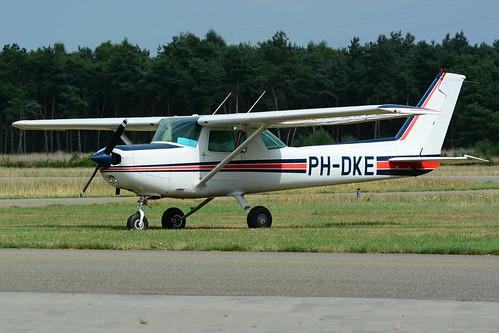 PH-DKE Reims F152 cn F15201832 De Kempen Budel 130810