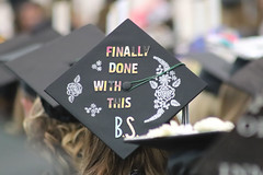 Grad Caps Spring 2019-92