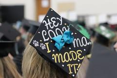 Grad Caps Spring 2019-74