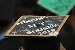 Grad Caps Spring 2019-6