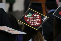 Grad Caps Spring 2019-1