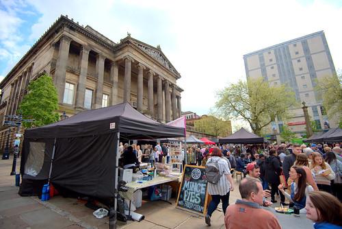 Makers Market 11 May in Preston - 21