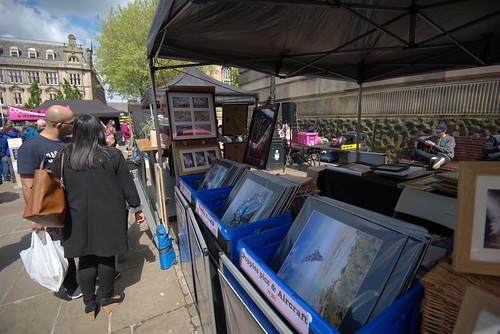 Makers Market 11 May in Preston - 19