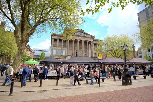 Makers Market 11 May in Preston - 12
