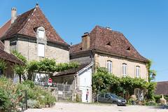 Limeuil, up the hill - Photo of Alles-sur-Dordogne