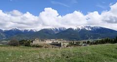 Citadelle de Mont-Louis