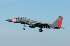 RAF Lakenheath 2019