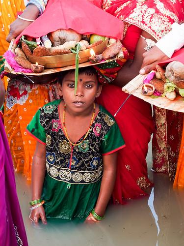 .. Chhath Puja..  Navadhi. India album