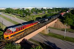 KCS 4768 - Plano Texas