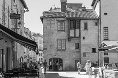 The Rue Salomon at Perigueux - Photo of Chancelade