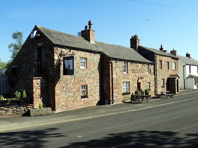 The Stag Inn, Low Crosby