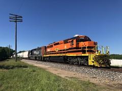 DGNO 3368 & 9486 - McKinney Texas