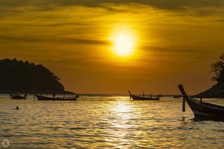 Kata beach, Phuket [TH]