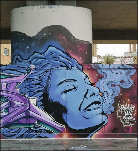 London Street Art 59