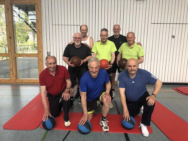 Senioren-Sport