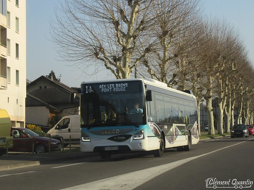 IVECO BUS UrbanWay 12 - 57 - CTLB