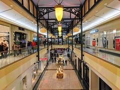 Buckland Hills Mall (Manchester, Connecticut)