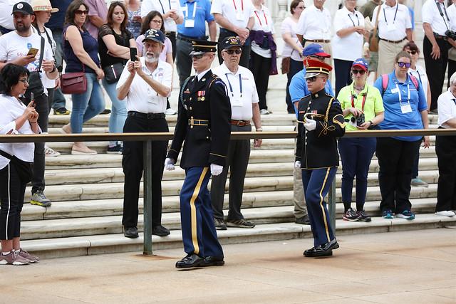 Arlington National Cemetery - ANC