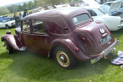Citroën 11CV Traction Avant (1954)