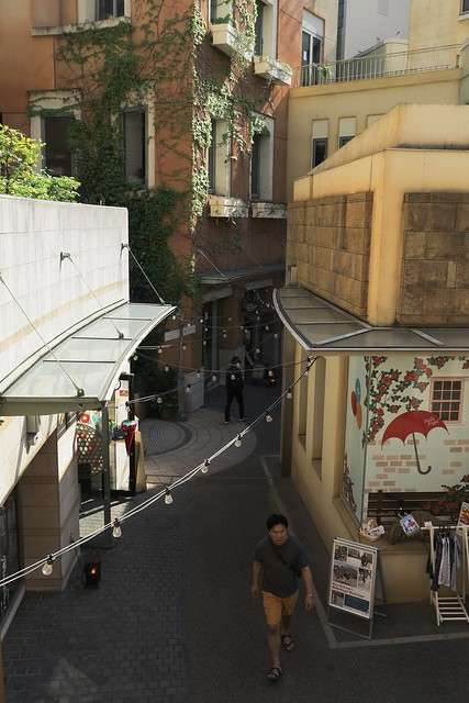 Photo:KAWASAKI city - La Cittadella. By MIKI Yoshihito. (#mikiyoshihito)