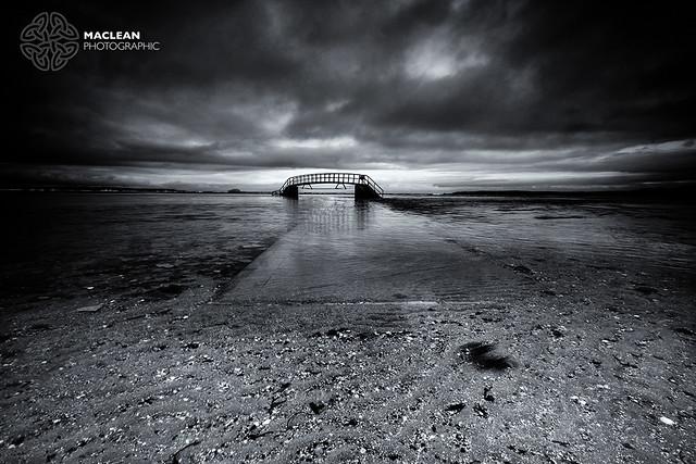 Belhaven Bay Bridge