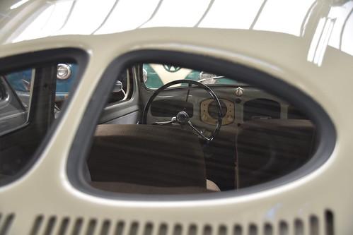 VW Bril-kever