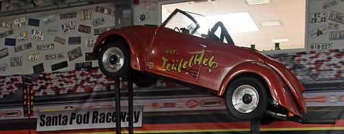 VW Drag-Beetle