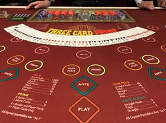 Three Card Prime Poker