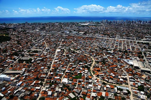 A política urbana adotada pelo bairro foi implementada em várias cidades da região metropolitana - Créditos: Gustavo Penteado