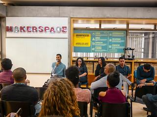 Apertura Bibliolabs Makerspace