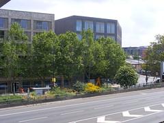Rothbury Road flats, e9