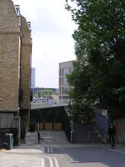 Cadogan Terrace E9