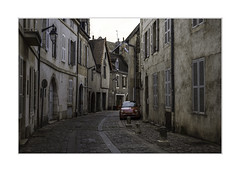 Cinquecento - Photo of Chorey-les-Beaune