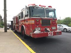 FDNY Engine 513