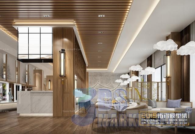 3D66 2019 - Restaurant space 7