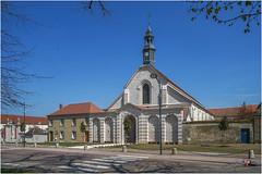 Châtillon Église Saint-Pierre (Notre-dame