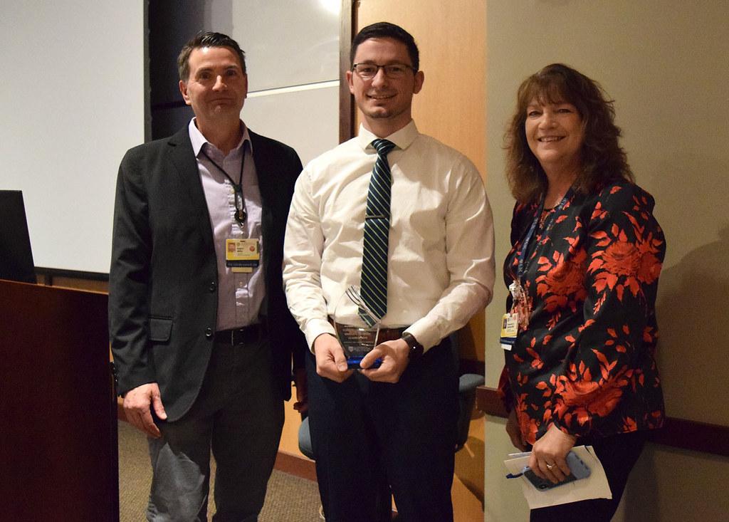 Medical Technology Program Graduation 2019